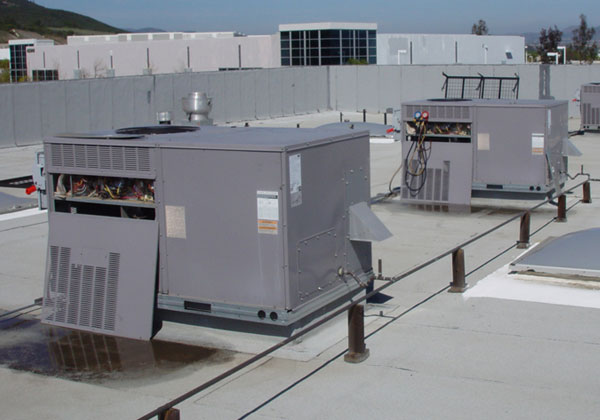 Commercial HVAC Systems Maintenance Programs Perris, CA