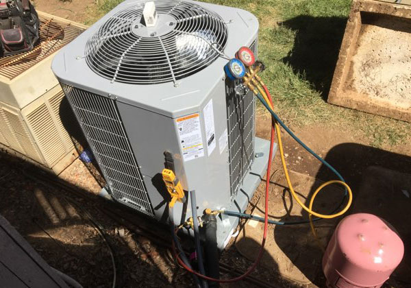 Home Air Conditioning Repair & Service Riverside, CA