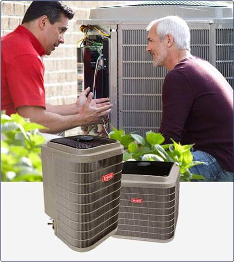 Complete Residential HVAC System Maintenance Check Up